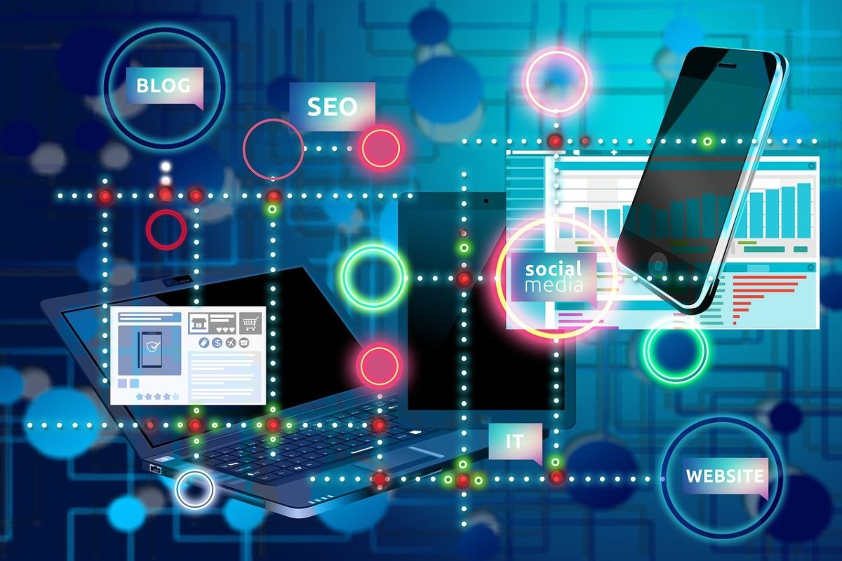 Digital Marketing Areas to Focus During This Pandemic