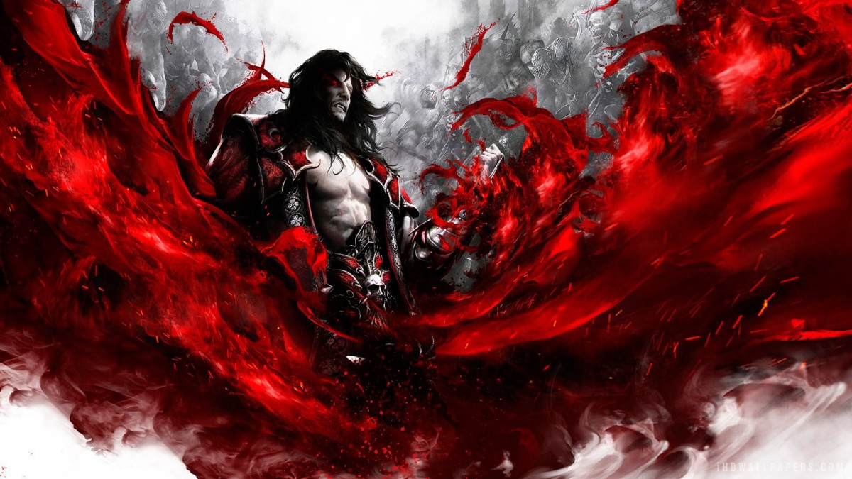 Game Review: Castlevania - Lords of Shadow