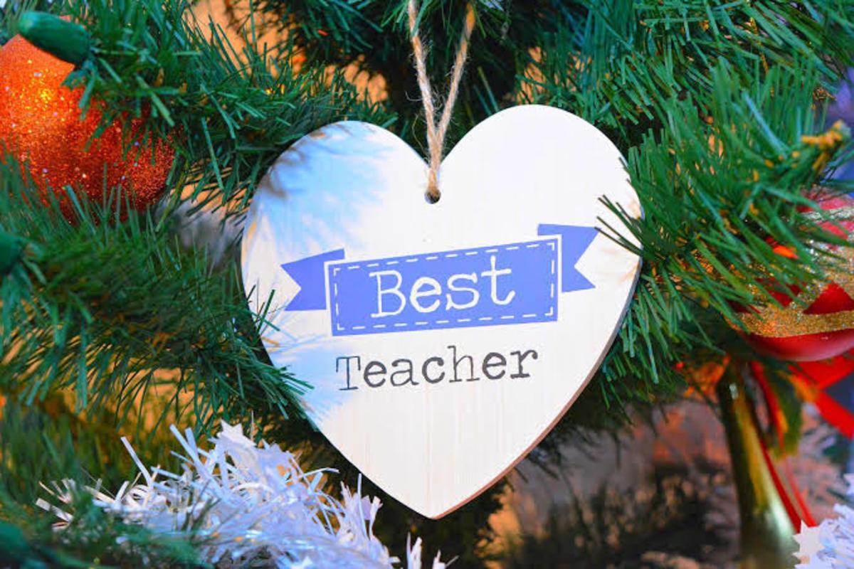 5 Qualities of a Good Teacher