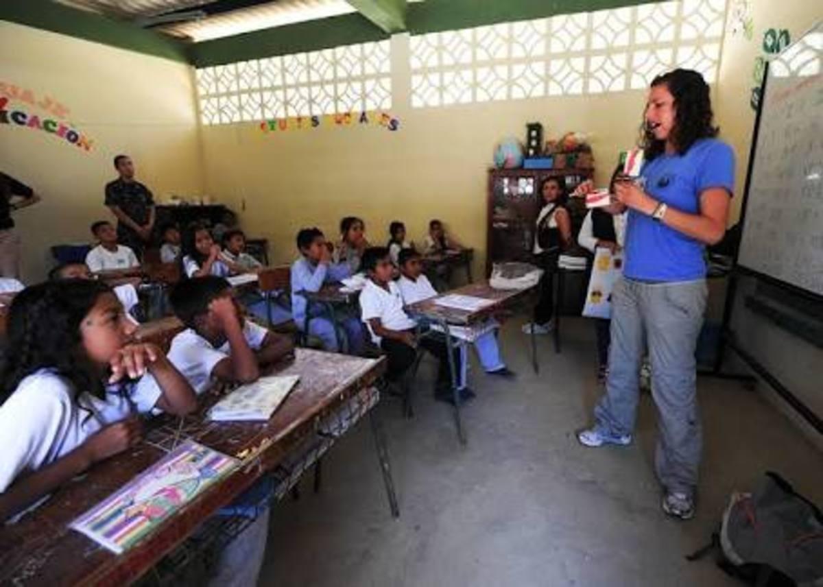 Teacher-Student bond is for the life