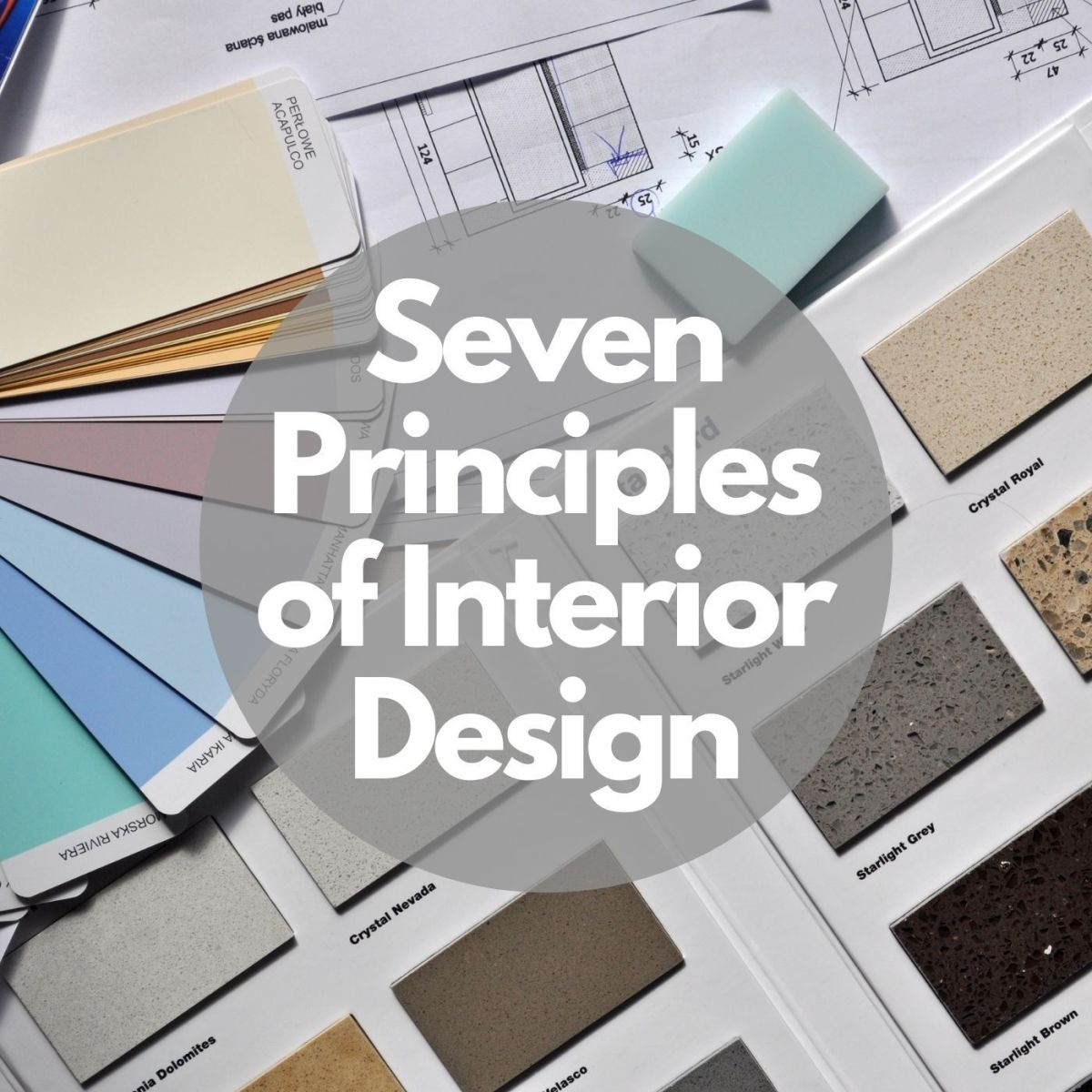 These design principles will help you with your home.