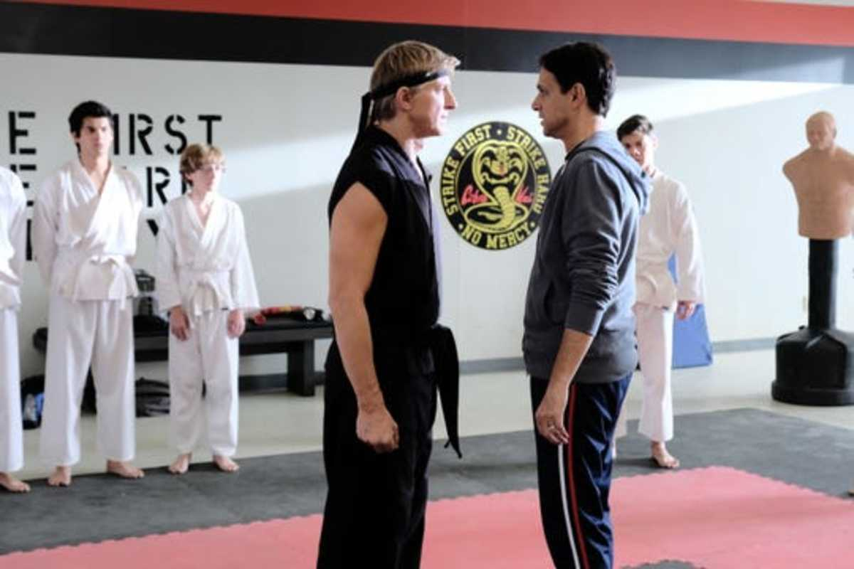 Youtube Warriors: How Youtube Has effected the Learning of Martial Arts