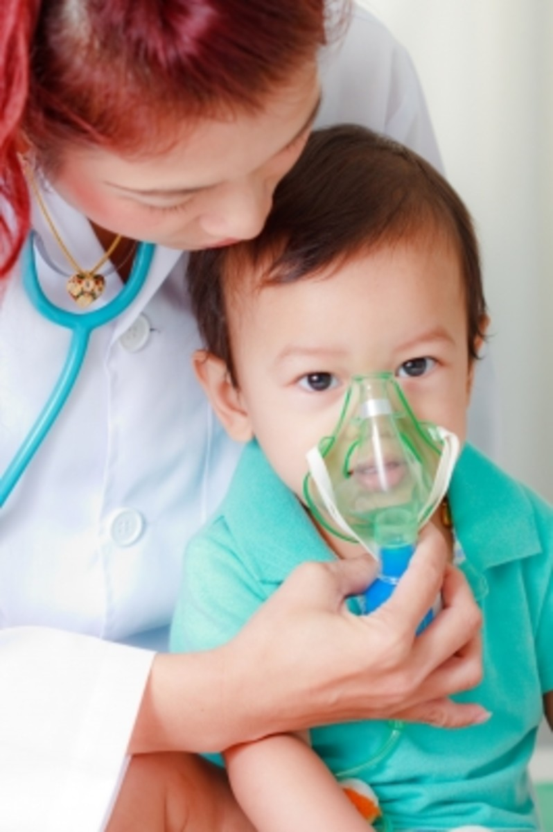 Serious Symptoms with Colds in Babies