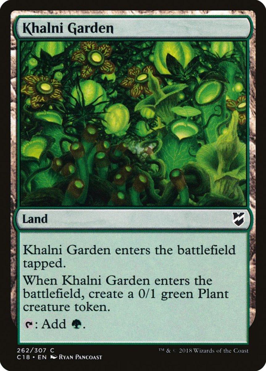 Khalni Garden mtg