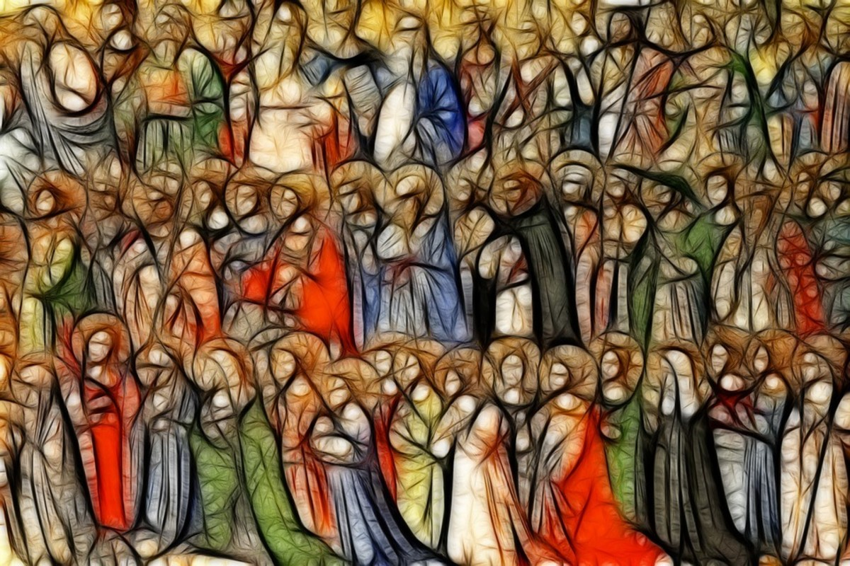 The African Connection to Christianity