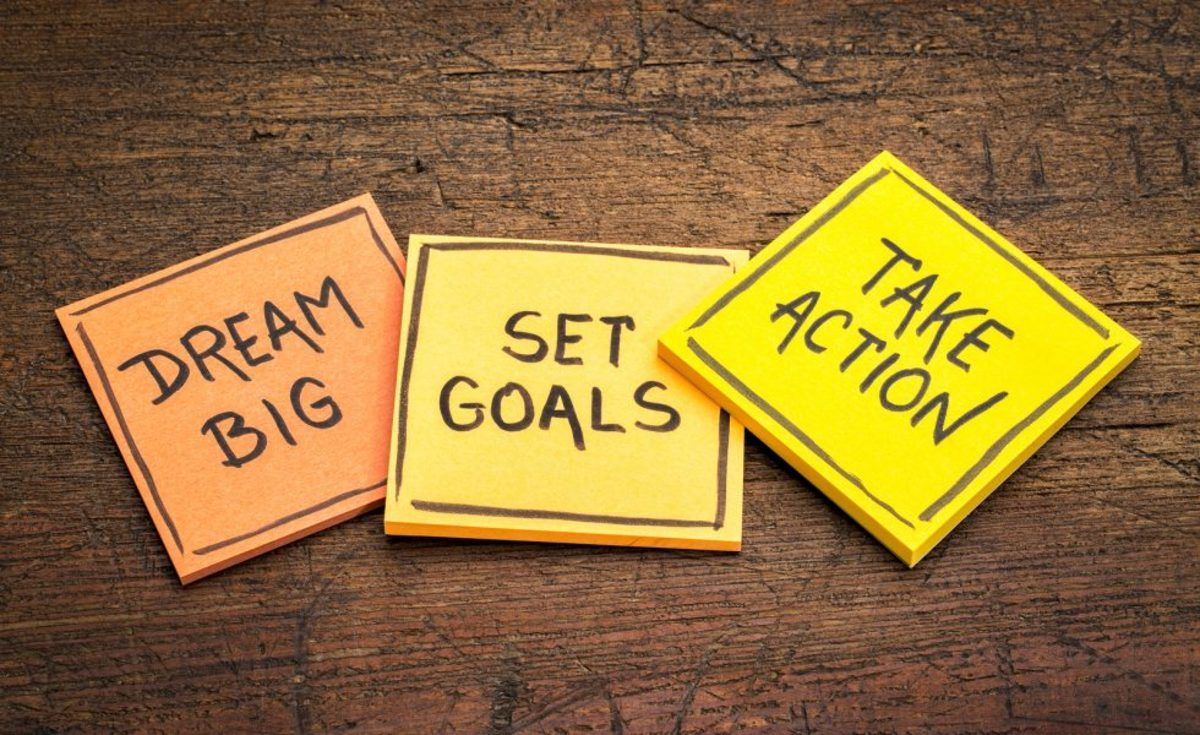 You must be bold, innovative, creative, and smart to plan ahead, take action, and achieve your goals if you plan on working for yourself.