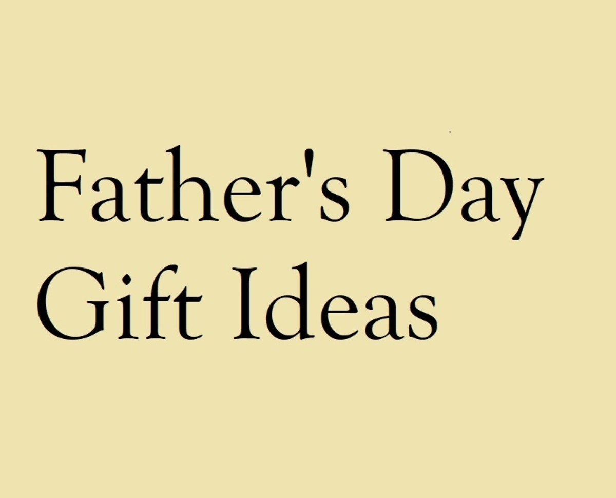 Father's Day Gift Ideas on Amazon