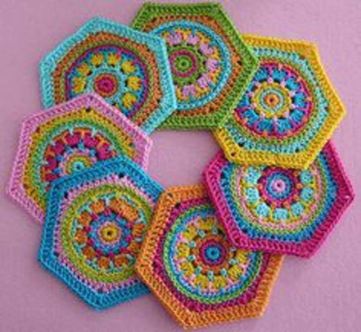 Crocheting to the Next Stage: 5 Projects for Beginners to use Granny Squares