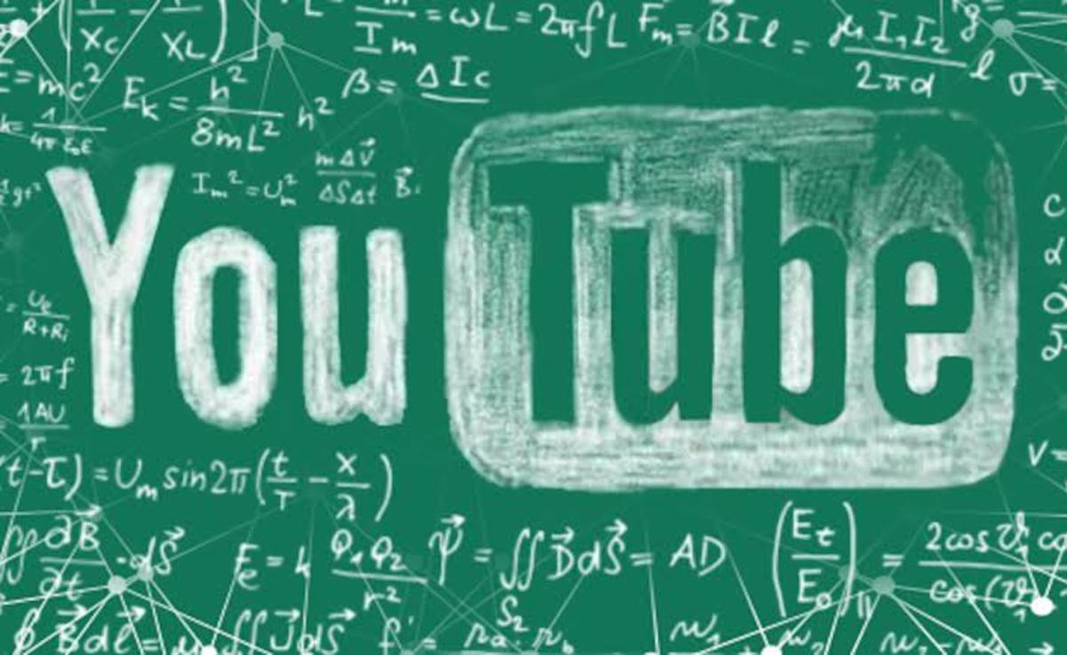 The algorithm of YouTube