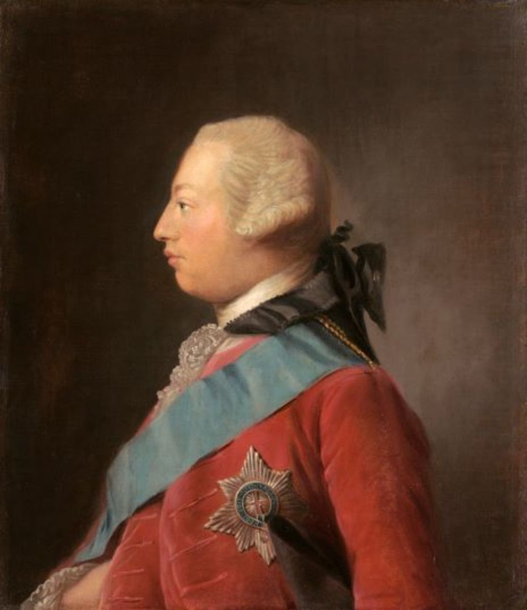 George III's Illness and Misdiagnosis