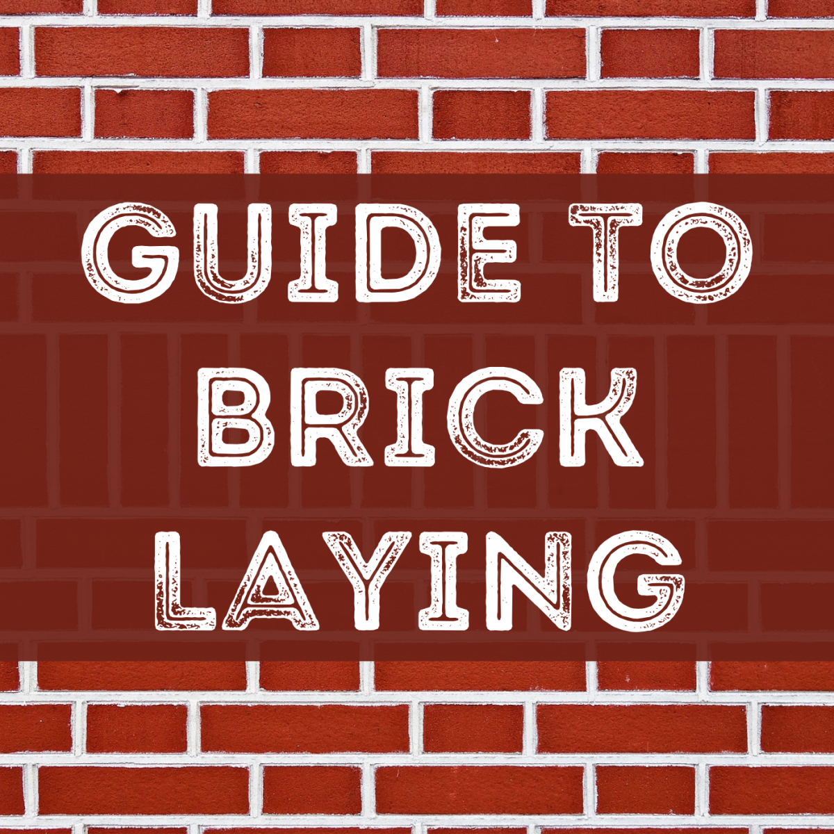 Brick Laying: Guide to Brick Types and Bonds (With Pictures)