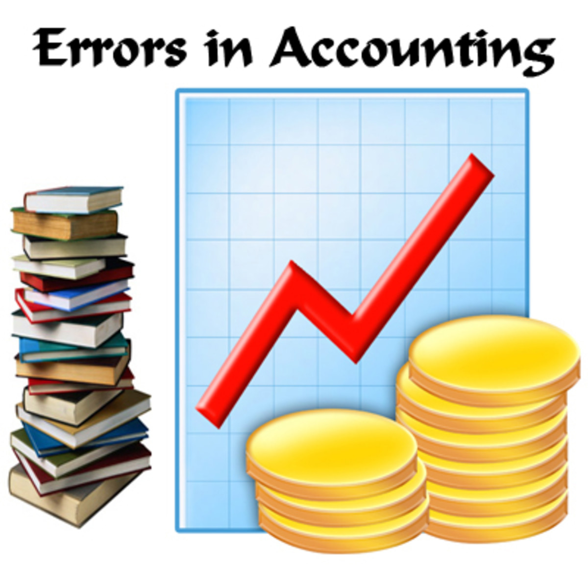 Errors in Accounting