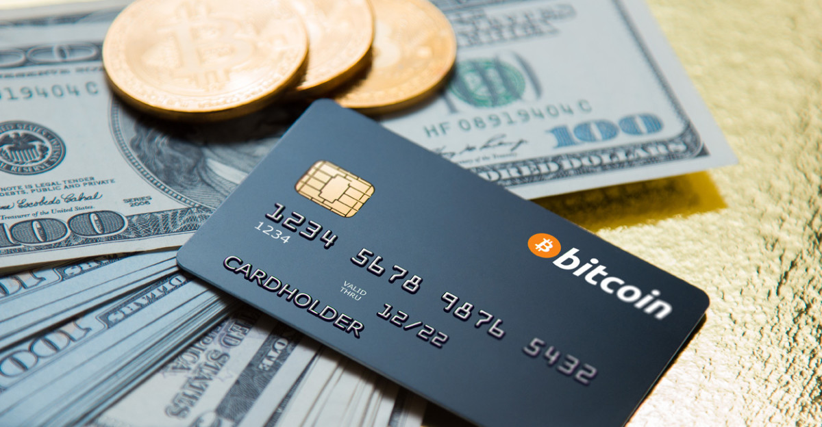 The credit card of the future will not be so easy to get