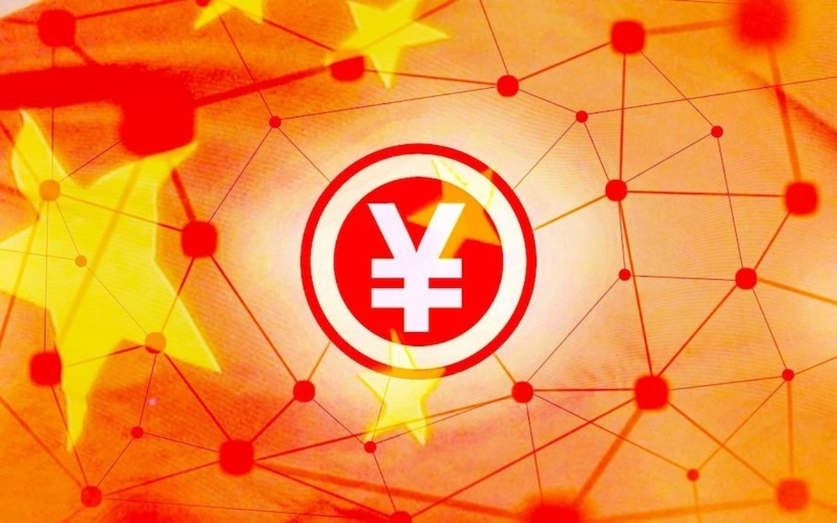 China has unveiled their own national cryptocurrency and they will not be the last to do this.