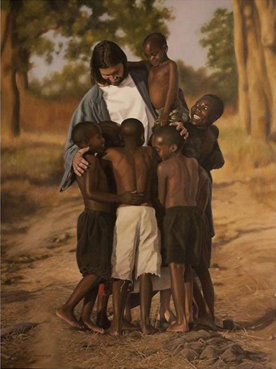 Being a Black American and a Latter-Day Saint: Black Is Skin Deep