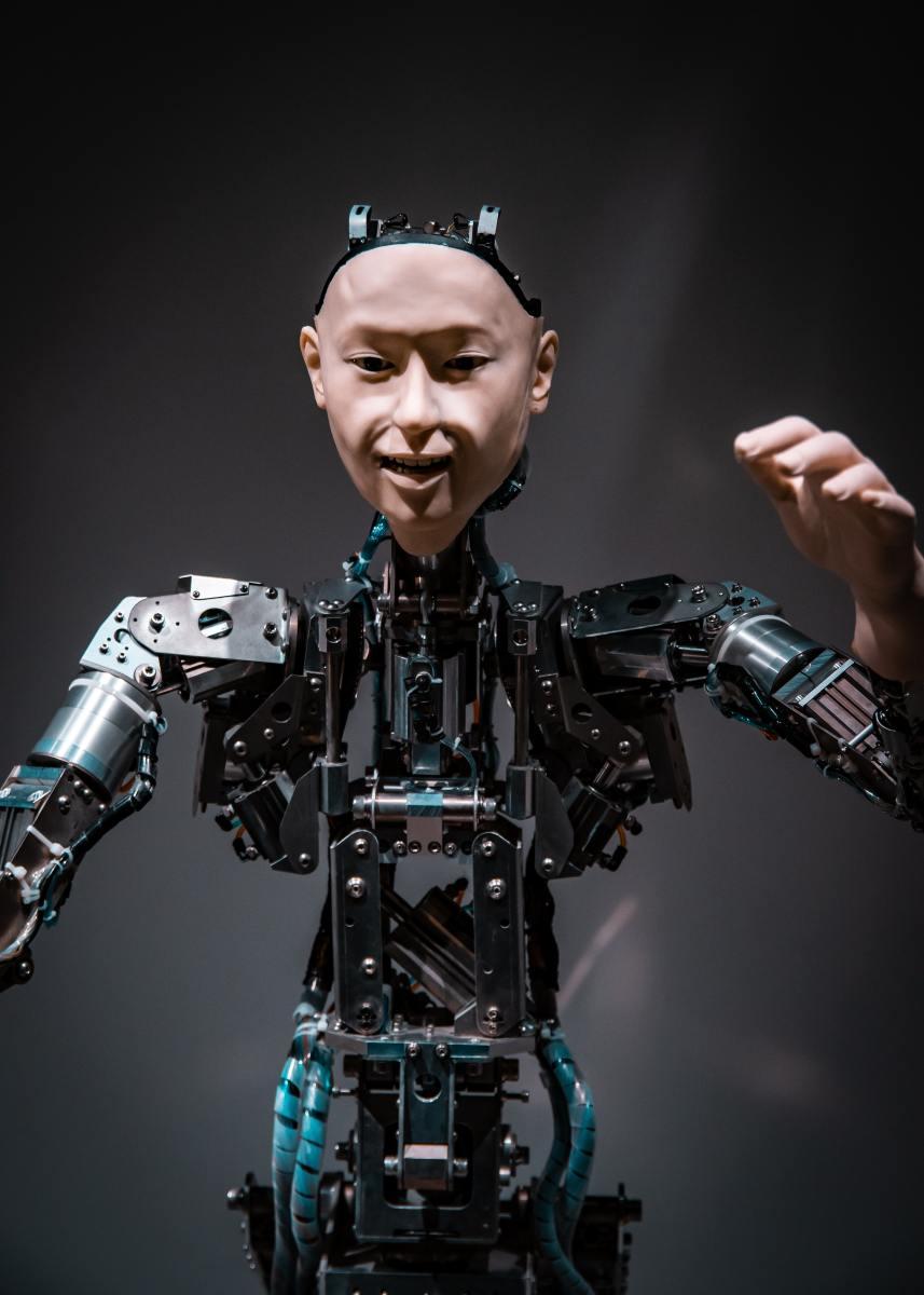 Artificial Intellengence