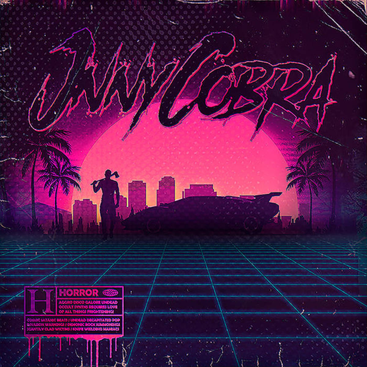 Synth Album Review: