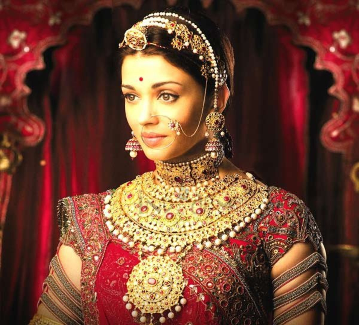 Jewellery for Indian Brides: The Rajasthani Style