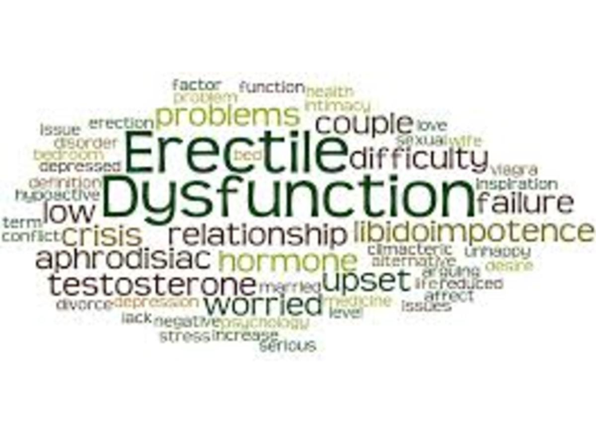 Role of Regular Exercise in the Management of Erectile Dysfunction