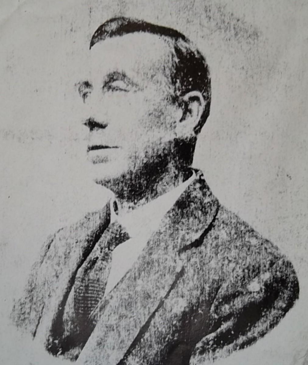 Thomas Grundy