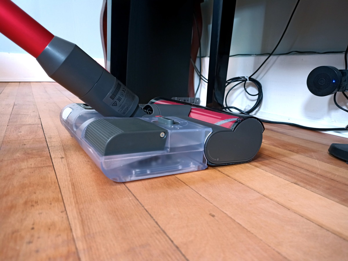 Roborock H7 Soft Roller Brush and Mop Set