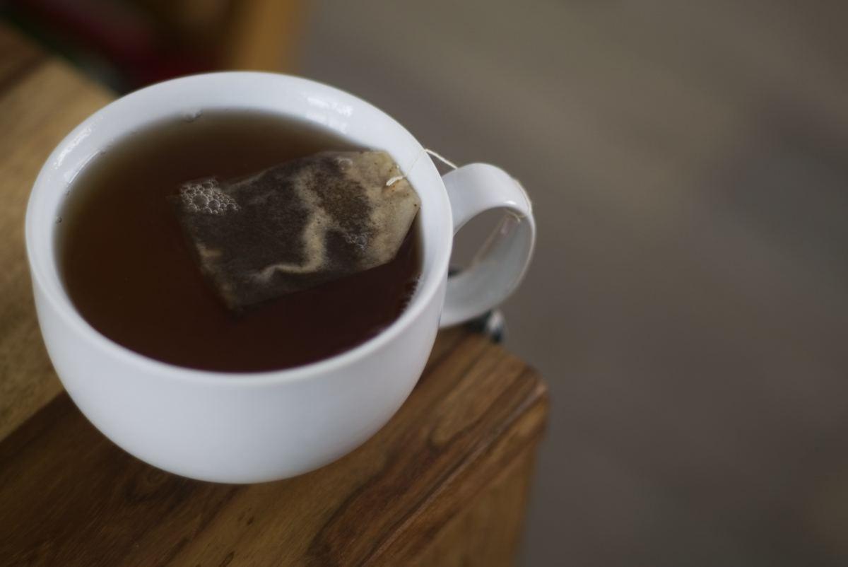 12 Teas to Healing