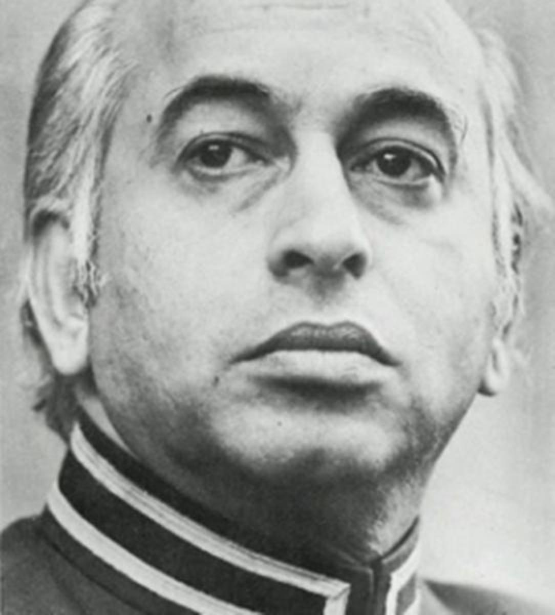Bhutto Was Hanged to Death but He Was Also the Man Who Broke up Pakistan Set It on Course to Extremism and Intolerance