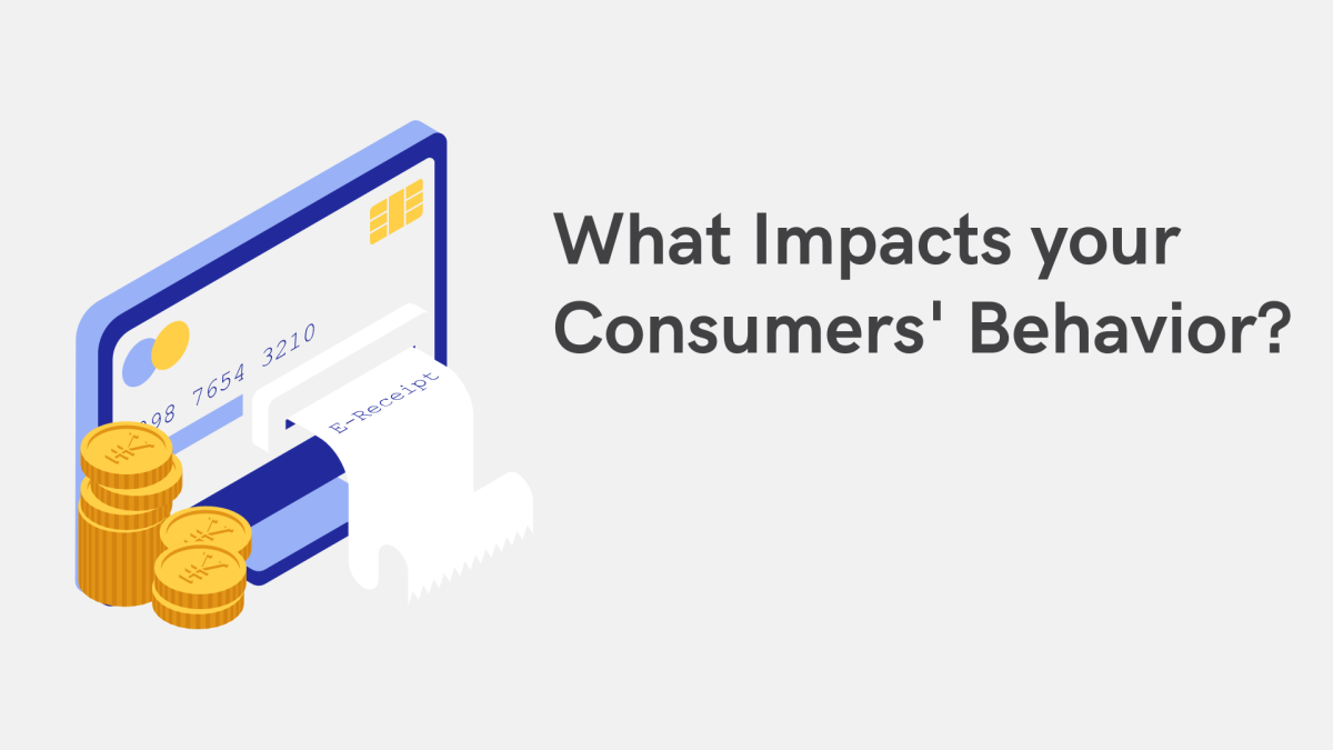 5 Factors Influencing the Consumer Behaviour Dynamicity in 2021
