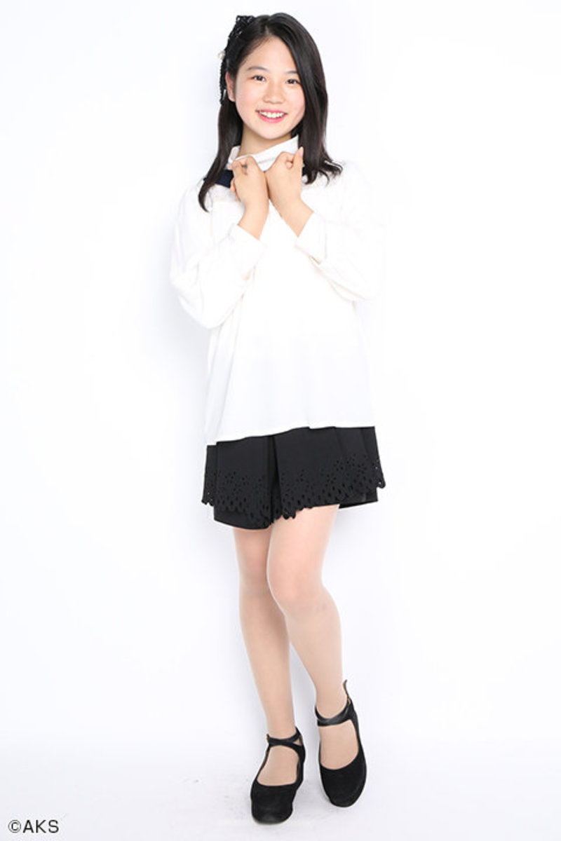 The Graduation of Yuna Obata of the Girl Group Ske48: A Perspective
