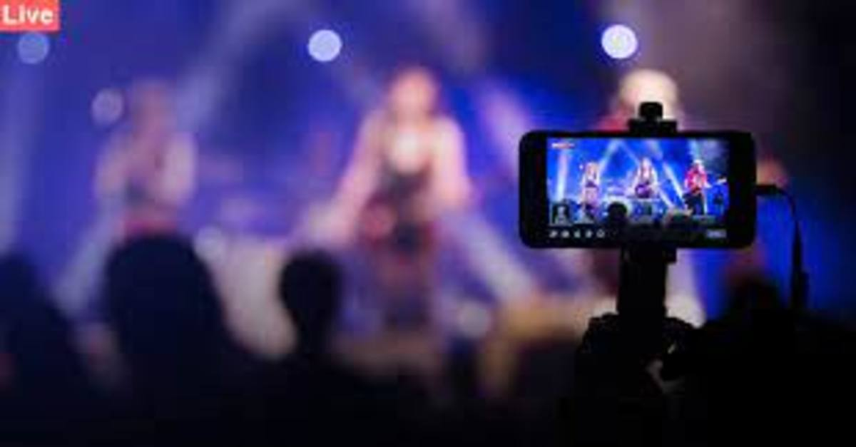 live-streaming-industry-backbone-for-new-e-economy