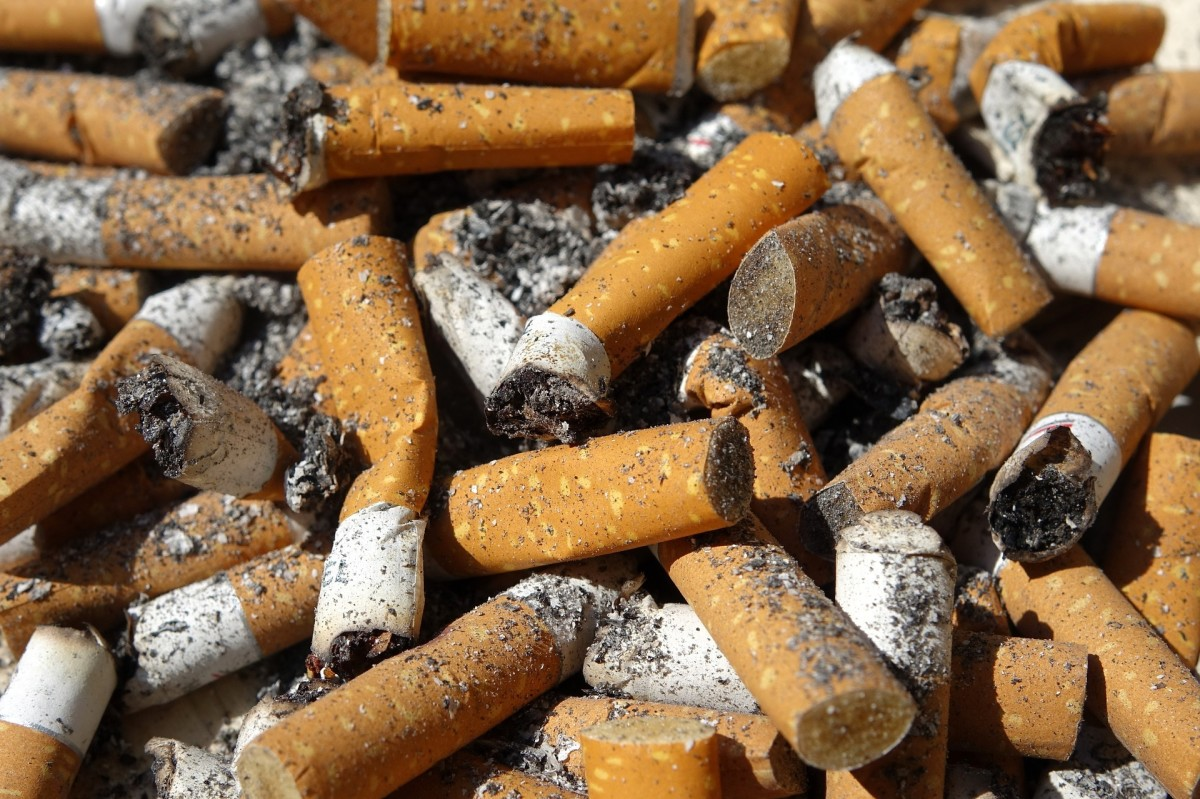 The Worst Diseases And Effects Caused By Smoking Of Cigarettes