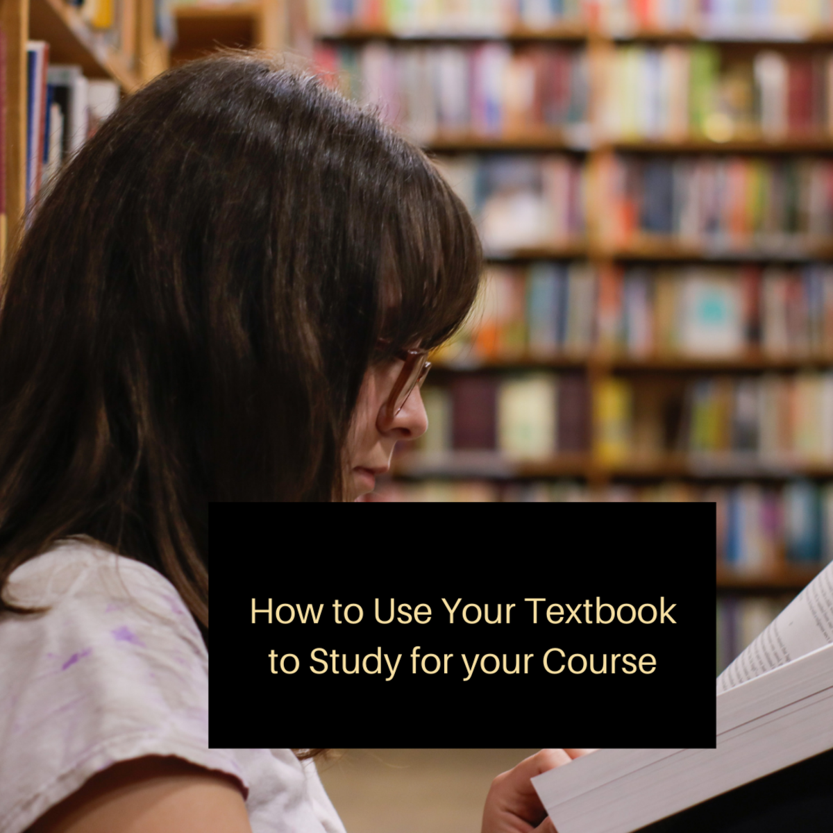 How to Use Your Textbook to Study for your Course