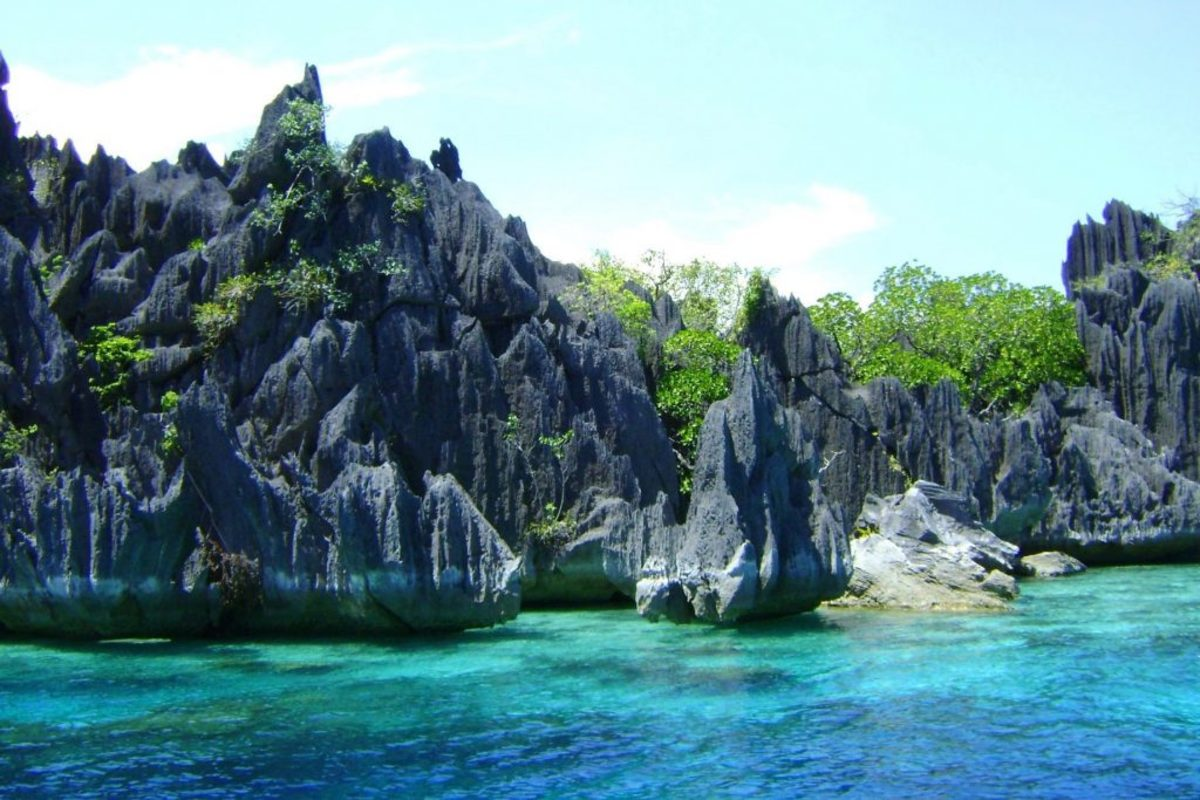 Favorite Tourism Spots in the Philippines