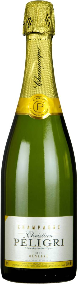 The Interesting History of the French Champagne