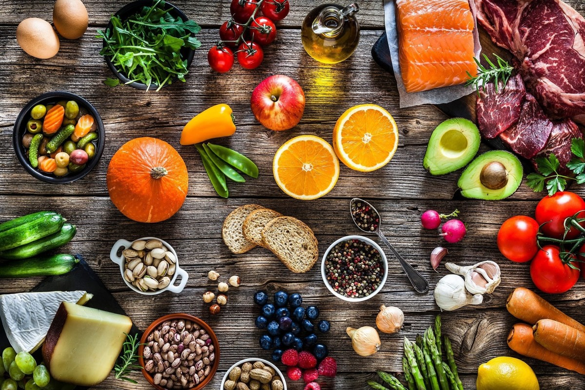 How Nutrition Can Help Prevent Respiratory Diseases.
