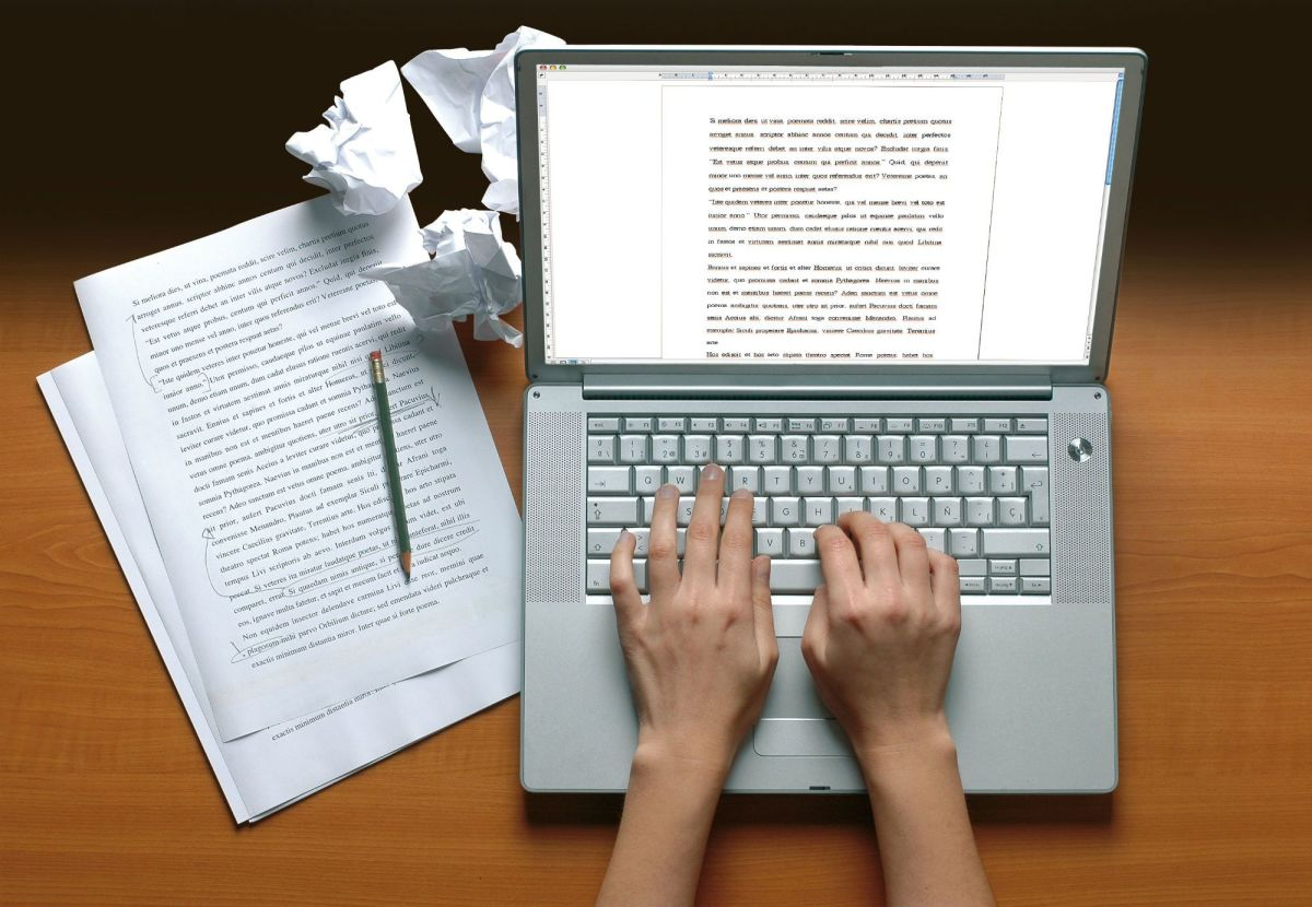 5 Things To Do When You Have Writers Block
