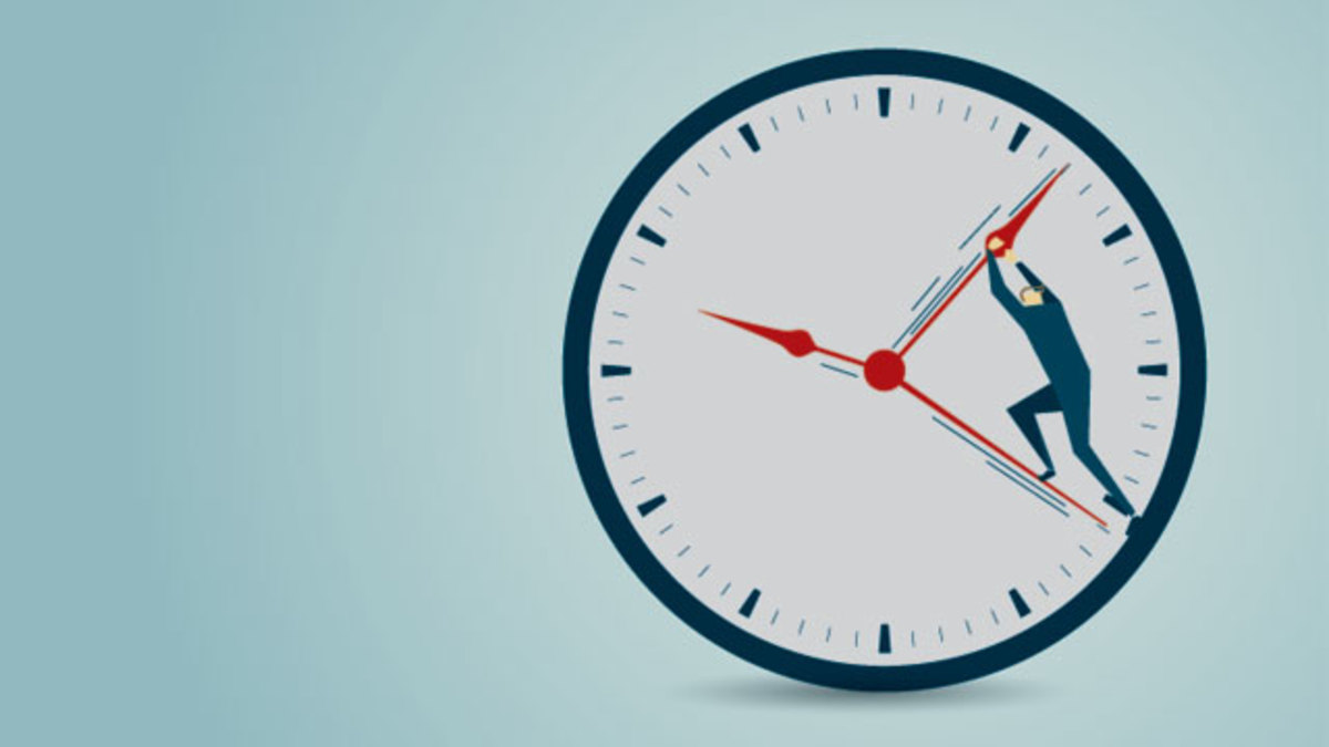 Implementing some time management skills and planning ahead can help to curb some of your writers block.