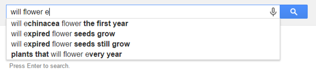 1. You can just use a combination of your main keywords.
