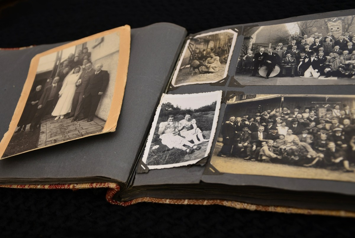 Consider making a family tree or conducting ancestry research