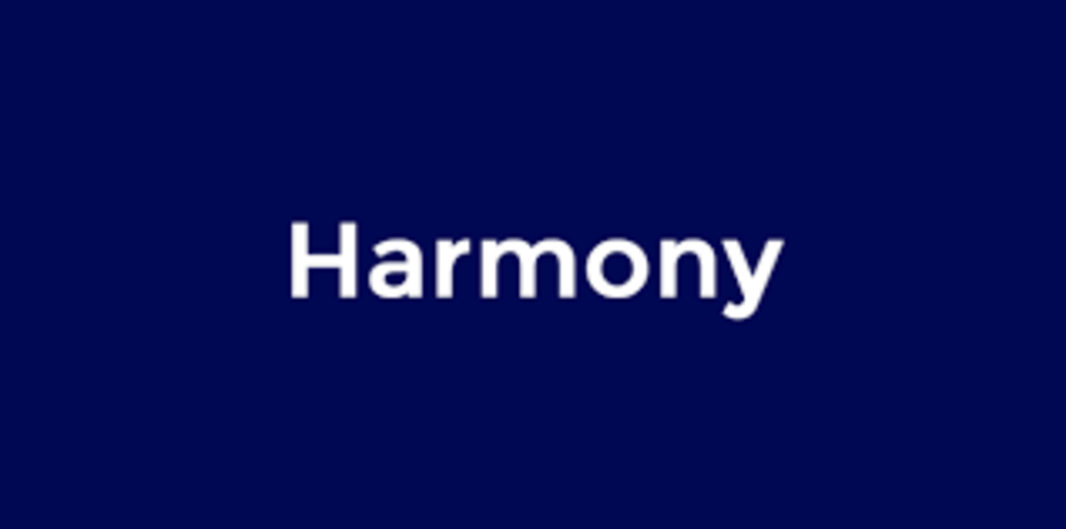 Harmony creates a perfect balance involving two different qualities living naturally together.