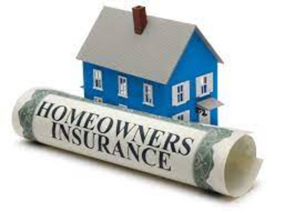 Whis is My Home Insurance So High?