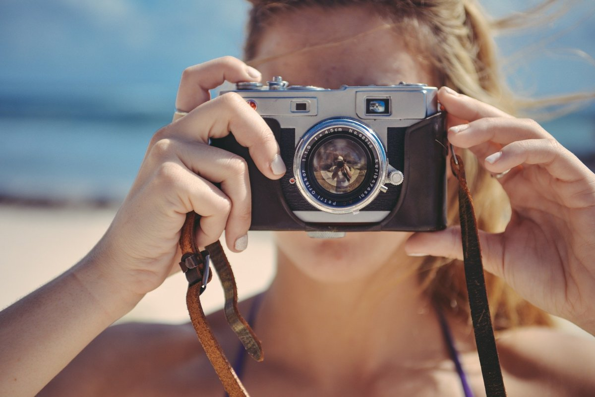 10 Top Tips on Photography