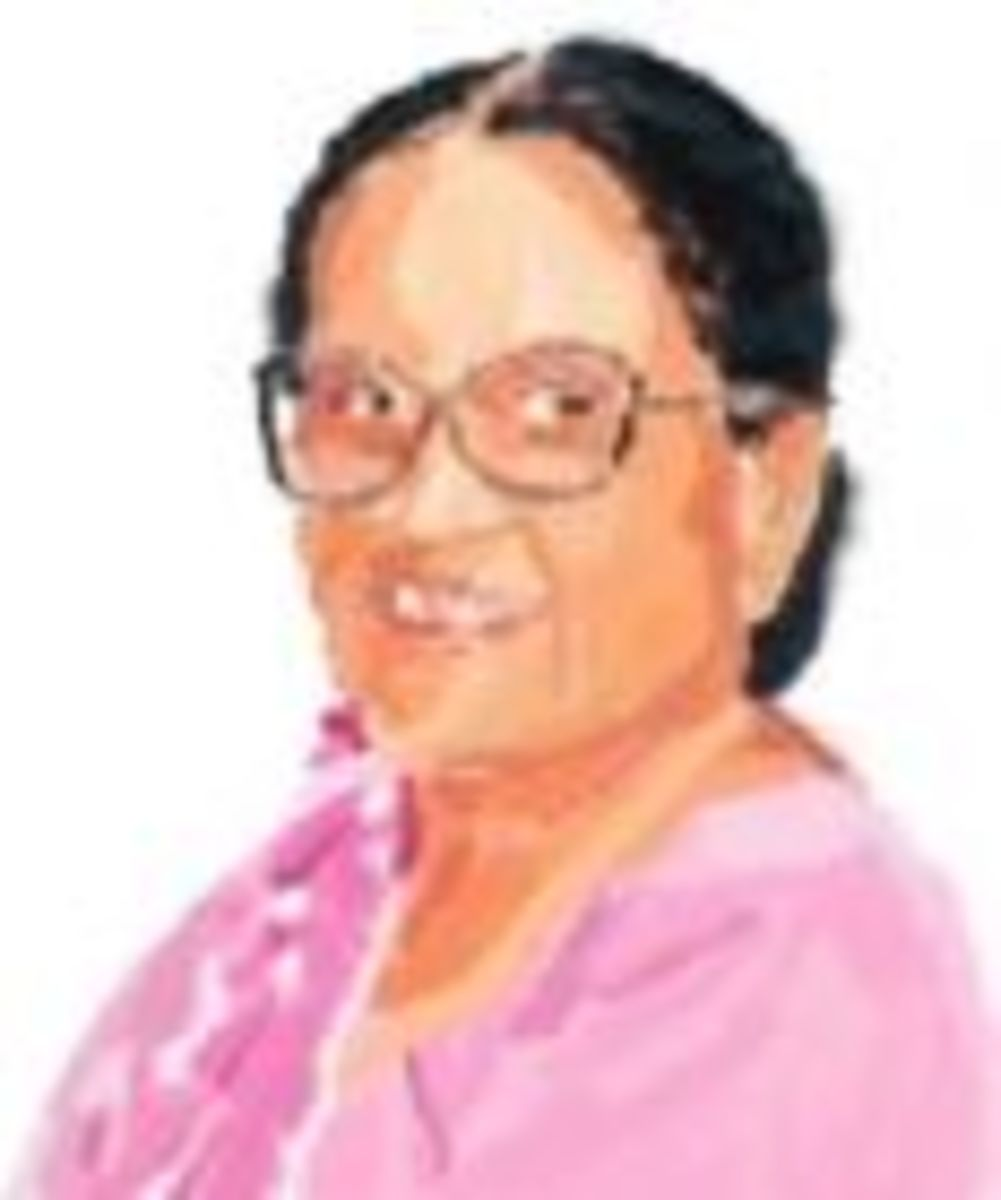 Sirimavo Bandaranaike, First Woman Prime Minister in the World