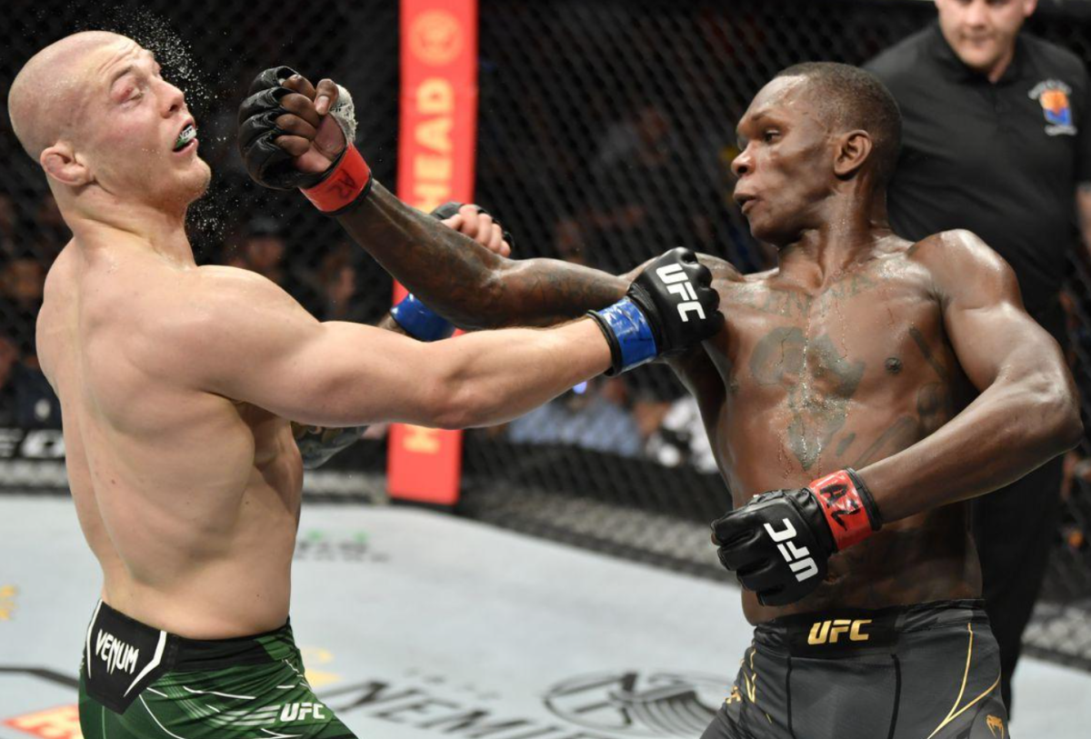 UFC 263: Top 3 Fights and Recap
