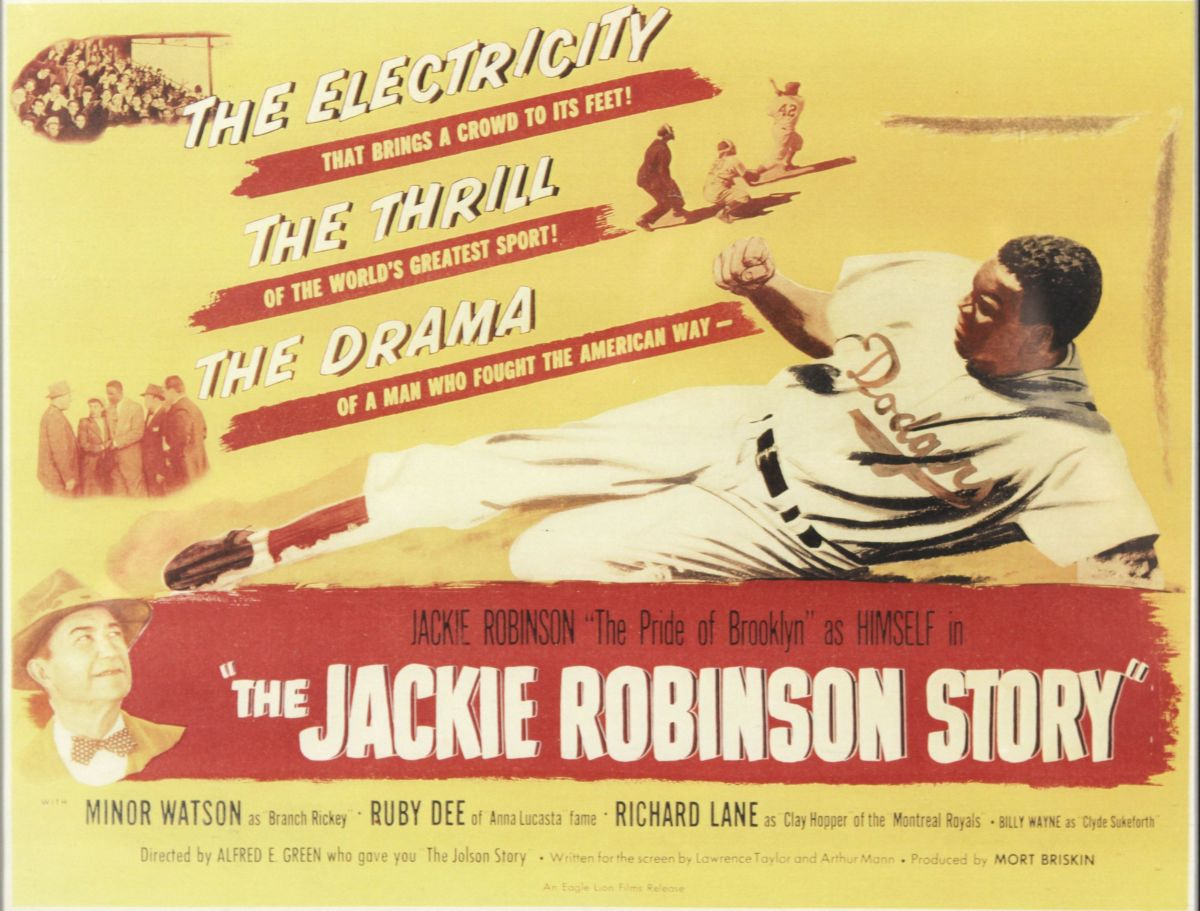 More Great Baseball - Movies, Biographies and Documentaries for Baseball Fans!