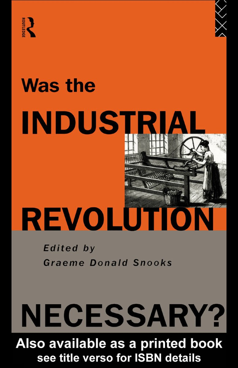 was-the-industrial-revolution-necessary-review
