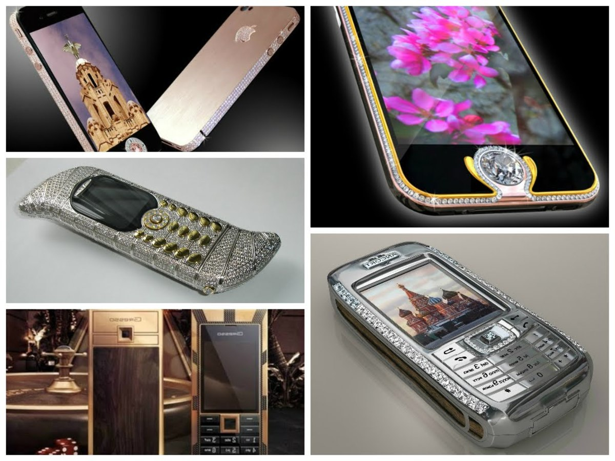7-most-expensive-phones-in-the-world