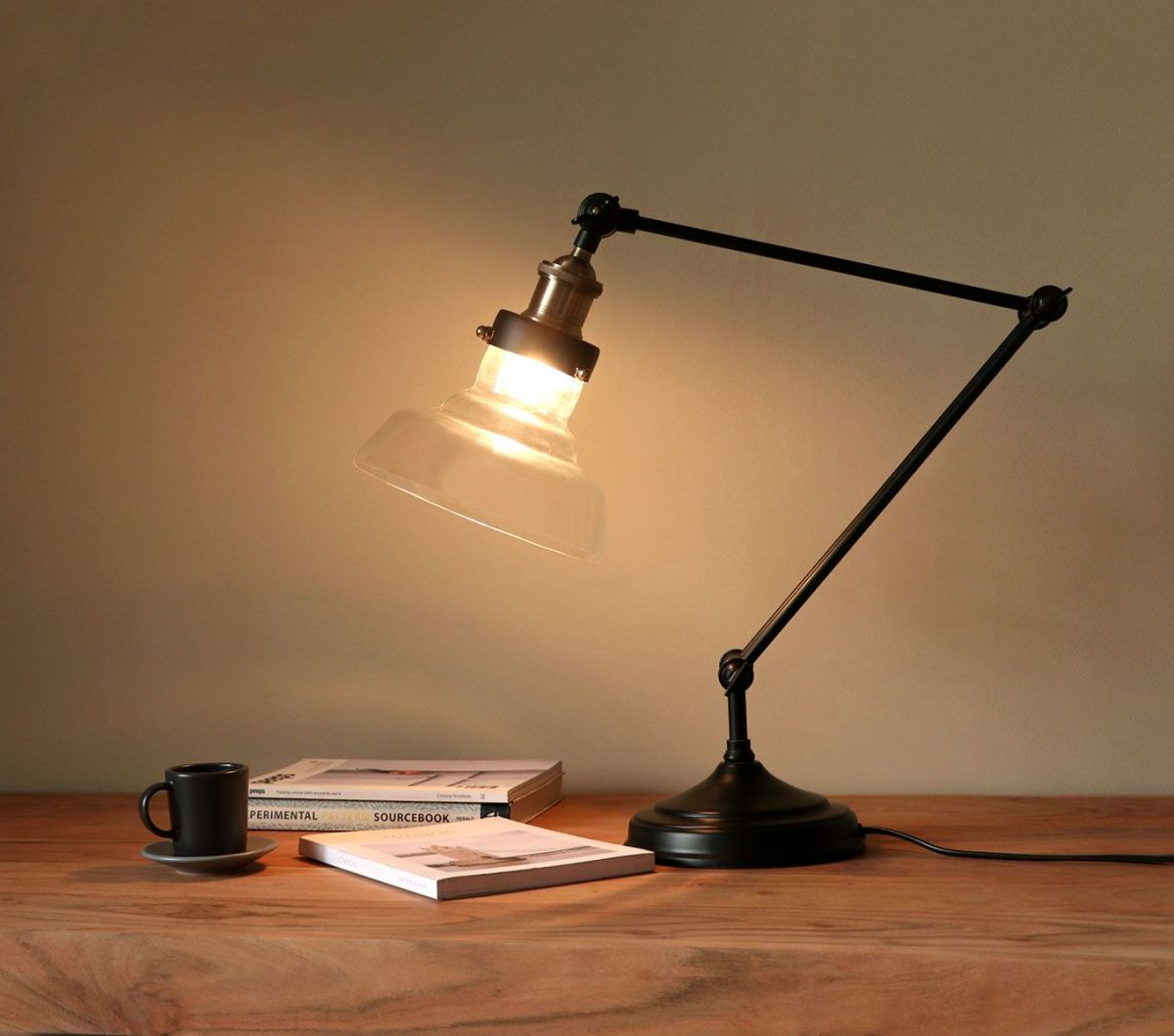 Father's Day Desk Lamp.