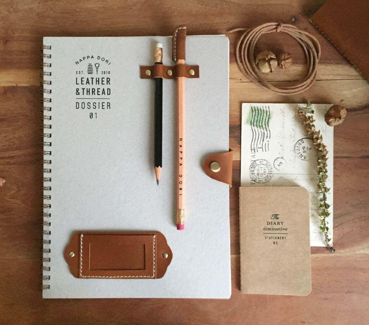 Dossier 01 notebook