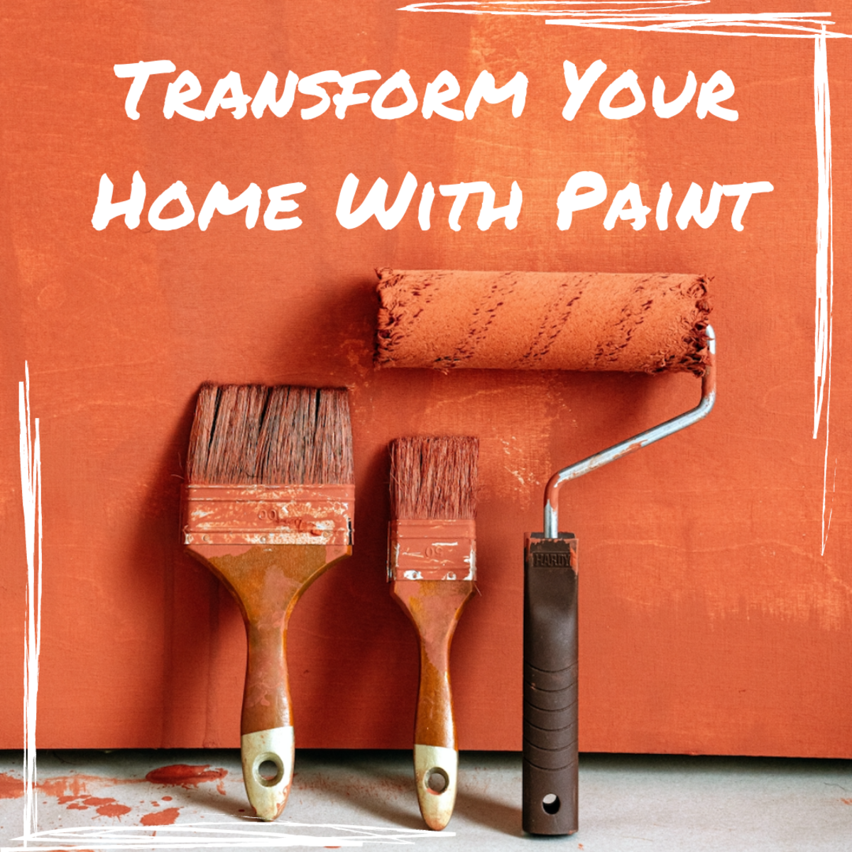 Bring New Life to Your Walls With Paint